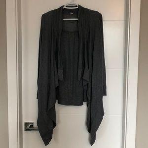 🍍2/$40 Lululemon universal wrap cardigan
